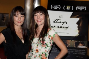 The Lobit Sisters: Athena Lobit (Producer) & Alyssa Lobit (Actress, Writer)
